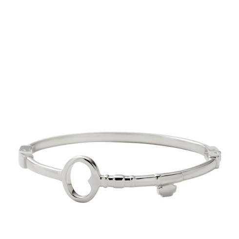 Key Bangle, Fossil, $68